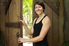 Jaymie Koch of Living Well Hub